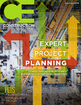 Latest Issue of CE